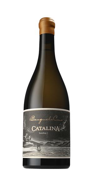 Minnegoed Wines Benguela Cove Catalina Semillon