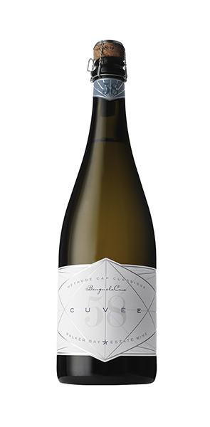 Minnegoed Wines Cuvee58 Cap Classique Nv