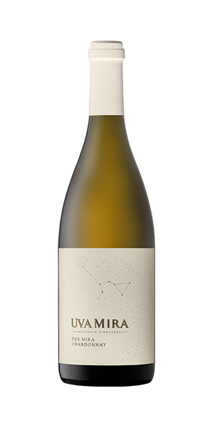 Minnegoed Wines Uvamira The Mira Chardonnay Nv