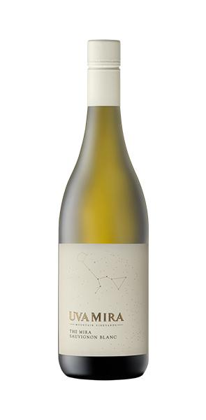 Minnegoed Wines Uvamira Themira Sauv Blanc Nv