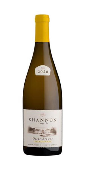 Shannon Chardonnay Oscar Browne